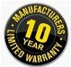 10 Jahre Euromex Herstellergarantie